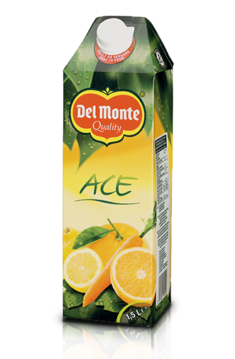 1.5L ACE Juice Drink