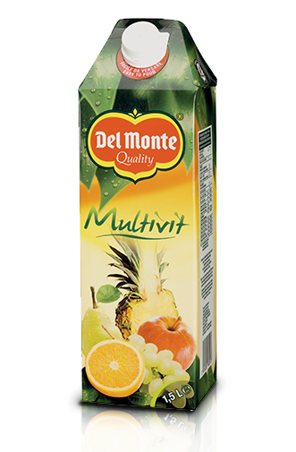 1.5L Multivit Juice Drink