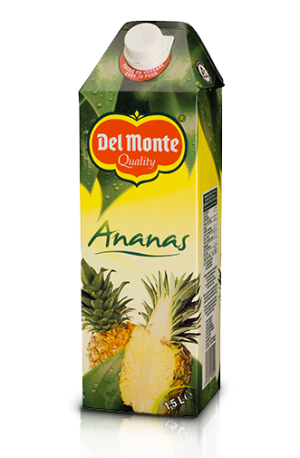 1.5L Pineapple Juice Drink