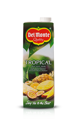 1L Tropical Juice