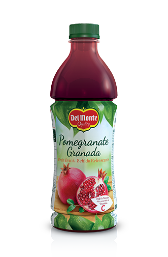 how to clean pomegranate juice