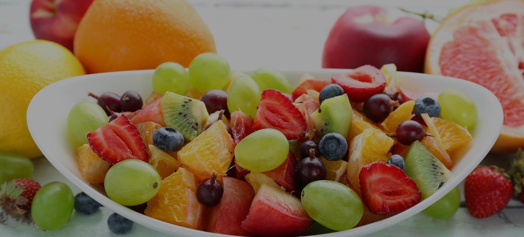 Del Monte Europe - Prepared Fruits