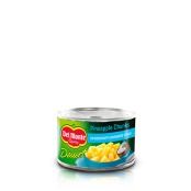 Del Monte Europe Pineapple Chunks in Coconut Flavoured Syrup