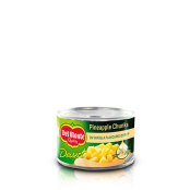 Del Monte Europe Pineapple Chunks in Vanilla Flavoured Syrup