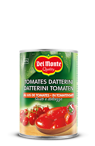 Datterini tomatoes