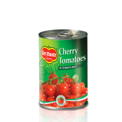 Del Monte Europe Cherry Tomatoes in Tomato Juice