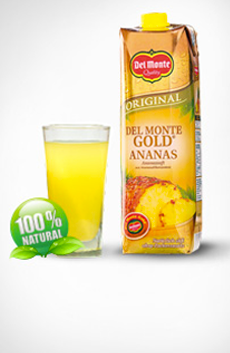 Del Monte Europe Gold Selection
